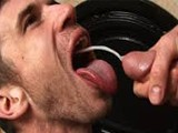 A Cumwhore Gets His Reward ||