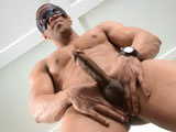 gay porn Flex || Flex wanted to perform on Maskurbate as soon as he arrived in town a couple of months ago. He is into fitness and loves group sex. He defines himself as a very open straight guy, so Ill make sure to verify that in his upcoming scenes... Enjoy Flex!