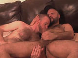 Gay Porn from newyorkstraightmen - Otto-Man