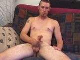 gay porn Playing With The Rod - Jay || Jay Cuts Right to It With His Hard Cock. He Wants to Get Off and He Knows Just How to Do It. He Works Himself Hard Until He Shoots a Load All Over Himself.<br />
