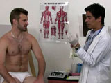 Gay Porn from collegeboyphysicals - Perry-Part-1