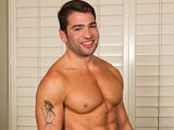 gay porn Harris || Sean Cody features hot hunk Harris
