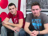 Gay Porn Video from Brokestraightboys - Jaxon-Ryder-Fucks-Ian-Dempsey-Part-1