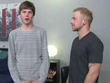 Gay Porn Video from Collegedudes - Cole-Gartner-Fucks-Tommy-White-Part-1