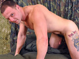 Gay Porn from AllAmericanHeroes - Navy-Corpsman-Logan