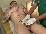Gay Porn from collegeboyphysicals - Jays-Remedy-Part-2