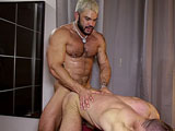 Gay Porn from TimTales - Rogan-Richards-And-Veles