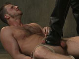 Gay Porn from boundgods - Christian-Wilde-And-Brian-Bonds