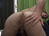 gay porn Worship My Perfect Hai || Alain Lamas Shows Off His Amazing Hairy Ass While He Grinds and Thrust His Hips and Shows Off That Amazing Hard Cock Until He Explodes a Nice Load All Over His Ripped Abs!!!