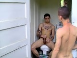 Gay Porn from GayLifeNetwork - Camping-Trip-Cock-Lovers