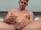 gay porn Jay Adams - Part 2 || Hard to disagree. Those balls are the size of eggs. And just as smooth! The sexy stud likes to keep himself smooth.When he gets hard, that meat is certainly a gift. Thick and meaty. The type of thing that needs to be found at all sex parties! LOL!