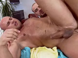 gay sex porn Deep Dicking Massage - Part 3 || Here we are again. Two sexy, strong and in shape men going at it in a very sensual manner for your viewing pleasure. Are you intrigued by 2 big, strong men sensually touching each other until the energy becomes so strong between them they end up exploding all over each other in a blaze of white spunk!? This is the movie for you!