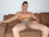 Gay Porn Video from Lucaskazan - Brazilian-Beefcake