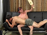 Gay Porn Video from Straightfraternity - R137:-Signed-Up