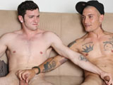 Gay Porn Video from Baitbuddies - The-Strokenoffs