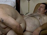 Gay Porn Video from Chubvideos - Delivery-Bear