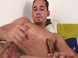 Gay Porn from BrazilianStudz - Military-Dorm-2-Pero-Barrigua