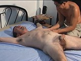Gay Porn from LaughingAsians - Tickled-2-Cum-Ricky-And-Mike
