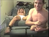Gay Porn from LaughingAsians - Tickle-Attack-Richard