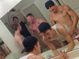 Gay Porn from FraternityX - Freshman-Hole-Part-1