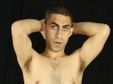 Michael Khan Has Got Real Attitude, and Even Better a Fat Uncut Cock, and the Biggest Cum Shot Ever