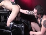 gay porn More Ffilthy Ffoursome || All Fisting Hell Breaks Loose When Pig Bottoms, Bouyhous, Mason Garet and Calvin Get Fucked <br />and Fisted by Hot Hung Tops Anton Dickson and Andre Barclay.