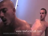 Gay Porn from RawFuckClub - Sergio-And-Rocco-Raw