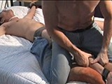 Gay Porn from LaughingAsians - Jerrys-Tickle-Torture