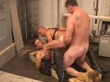 Gay Porn from RawAndRough - Joey-And-Brad-Bottom