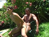 gay porn The Best Of Black Men  || Ramon Is Walking Around the Gay Hotel Stark Naked, His Humungous Uncut Rod Swinging Back and Forth Like a Heavy-weight Pendulum. Parrots Mimic, Dogs Bark, Roosters Crow, and Boys Play Sex Games. In Fact, an All-out Orgy Explodes on the Sides of the Pool When Little-white-boy Samuel Jacques Licks His Lips In Lust for Super-black-men Felipe Sainz and Duarte Barreto. He Has No Idea What Pounding These Two Brazilian Beefmasters Are Capable of Until They Plug His Virgin Tight Hole With Their Coffee Flavored Massive Mocha Man Meat. Like an Oreo Cookie Getting Its Cream Squeezed Out of It, Innocent-looking Samuel Takes Both Dark Boys Like an Experienced Whore. When His Eyes Float to the Back of His Head, While Getting Power-fucked, We Know His Dick Is About to Eject Its Own White Cream. the Two Buff Black Dudes Have to Practically Peel Samuel Off His Fuck-chair and Throw Him In the Pool to Revive Him!<br />