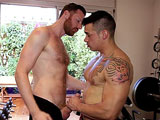 Gay Porn from TimTales - Tim-And-Fernando-Torres