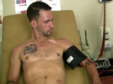 Gay Porn from collegeboyphysicals - Dr-Simmons-And-James-Part-1
