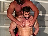 gay porn Big Max Bondage Video || See More of Big Max Bound and Showing His Huge Muscle Huge