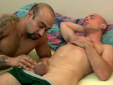 Gay Porn from boygusher - Kurt-And-Ari-Return-Part-1