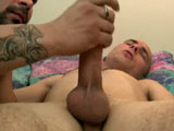 Gay Porn from boygusher - Kurt-And-Ari-Return-Part-3