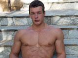 Sean Cody presents Cameron solo jerk off