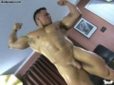 "gay sex porn Jackson Gunn || I'm Introducing My First Production for Badpuppy With Muscle-hunk, Competitive Bodybuilder, Jackson Gunn. Although I Have Been Producing Pro-am Content for Badpuppy's Clubamateurusa for 10  Years, Ironically, Over This Past Weekend, I Was More Nervous About Shooting This Solo Scene Than I Have Been Since August 2003 When I First Began Shooting Content for Causa's Launch. Badpuppy Bill Counseled Me to Share My Thoughts With You. So, Please Be Gentle, Gentlemen. I Am an Amateur Producer, and ""glossy"" Porn Is Not My Forte' - nor Is Our Studio Setup for Glossy Production. the Foci In This Video & In Any of My Future Productions on Behalf of Badpuppy Are a Relaxed, Comfortable Environment for the Models, the Model's Pleasure, and the Pleasure of the Membership. Regarding Jackson, Holy Shitballs, He Is One Big Boy! I Love That He Sat Back, Went Into His Own Sexual Zone, and Busted a Nut Without Having to Watch Other ""inspirational"" Videos. That's Talent. Enjoy! Casey Black"