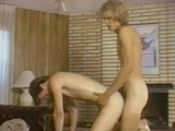 gay porn Young Guys Fucking And || Scene From Vintage Peter Hunter Gay Porn Kissing Cousins (1990). Young Men Fuck and a Blond Uncut Voyeur Watches Them and Masturbates to Climax.