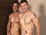 Sean Cody presents Randy and Dennis Bareback