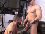 Gay Porn from newyorkstraightmen - Dominic-Again