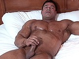 gay porn Gay Muscle Solo || See More on Mission Muscle