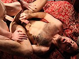 Gay Porn from UkNakedMen - Massive-Uncut-Meat-Dvd