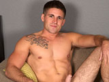 gay porn Steven || Sean Cody presents Steven solo jerk off