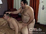 Young Hairy Chubby Cubs Fuck Hardcore and Bareback In This Hot Video Until Both Explode With Huge Thick Cum Shots!<br />
