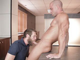 gay porn Special Day || Men.com presents Special Day with Antonio Aguilera and Colby Keller