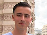 Gay Porn Video from Czechhunter - Czech-Hunter-154