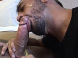 Gay Porn Video from Timsuck - Cock-Starved-Latin-Jizz-Junky