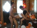 "gay porn Splash Gangbang || the Final Scene of This Adventure Features All Eight Boys as They Gather Together In a Remote House to Play a Game of ""strip Balloons"". the Object Is to Roll a Giant Dice, Find a Balloon With the Number and Then Pick a Person to Take a Piece of Clothing Off. Soon There Are Eight Cocks and Eight Pairs of Balls Bouncing Around Attached to Smooth Golden Skinned Young Asian Men Ready for Some Action.<br />"
