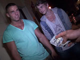 Gay Porn Video from Bigdaddy - Purchasing-Ass-In-Public-Part-1