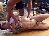 Gay Porn from buffandbound - Buff-And-Bound-Jake